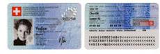 Identitätskarte